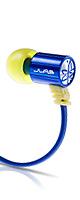 JLAB(ジェイラボ) / JBuds J4 (Blue/Yellow) - イヤホン -