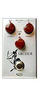 J. Rockett Audio Designs(JRAD) / ARCHER - オーバードライブ - 《ギターエフェクター》