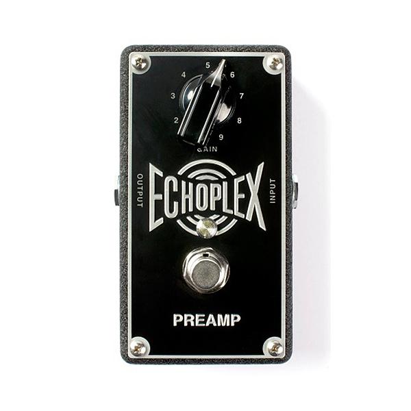 Jim Dunlop(ジム・ダンロップ) / ECHOPLEX EP-101 - プリアンプ - 《ギターエフェクター》