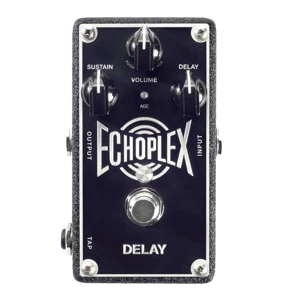 Jim Dunlop(ジム・ダンロップ) / EP103 ECHOPLEX DELAY - ディレイ - 《ギターエフェクター》