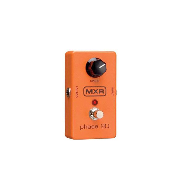 Jim Dunlop(ジム・ダンロップ) / MXR M101 Phase 90 -フェイザー- 《ギターエフェクター》