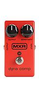 Jim Dunlop(ジム・ダンロップ) / MXR M102 DYNA COMP コンプレッサー 《ギターエフェクター》 1大特典セット