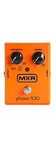 Jim Dunlop(ジム・ダンロップ) / MXR M107 PHASE 100 -フェイザー- 《ギターエフェクター》