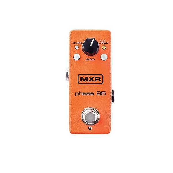 Jim Dunlop(ジム・ダンロップ) / MXR PHASE 95 M290 - フェイザー - 《ギターエフェクター》