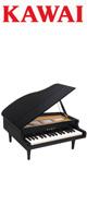 KAWAI(カワイ) / グランドピアノ 1141 (ブラック) - おもちゃ トイピアノ -