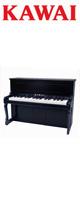 KAWAI(カワイ) / アップライトピアノ 1151(ブラック) - おもちゃ トイピアノ -