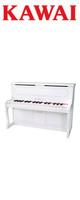 KAWAI(カワイ) / アップライトピアノ 1152(ホワイト) - おもちゃ トイピアノ -