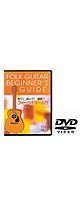 フォークギター用教則DVD KDF-100