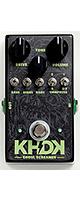 KHDK Electronics(ケーエイチディーケー エレクトロニクス) / Ghoul Screamer -オーバードライブ - 《ギターエフェクター》 【Kirk Hammett Signature Model】 大特典セット