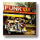 Wataru (King Life Star) / Funk U Volume 2 [MIX CD]