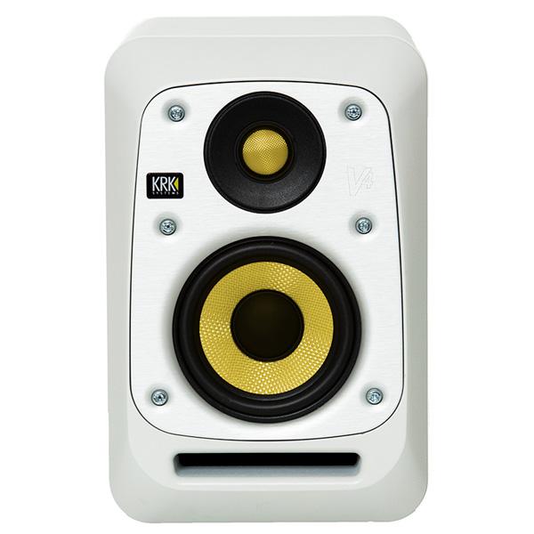 KRK(ケーアールケー) / V4S4WN(1本) - モニタースピーカー -