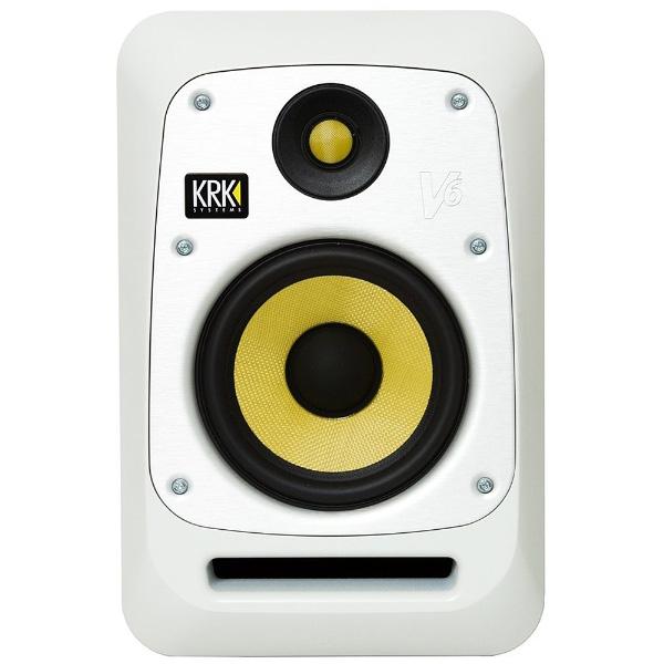 KRK(ケーアールケー) / V6S4WN(1本) - モニタースピーカー -