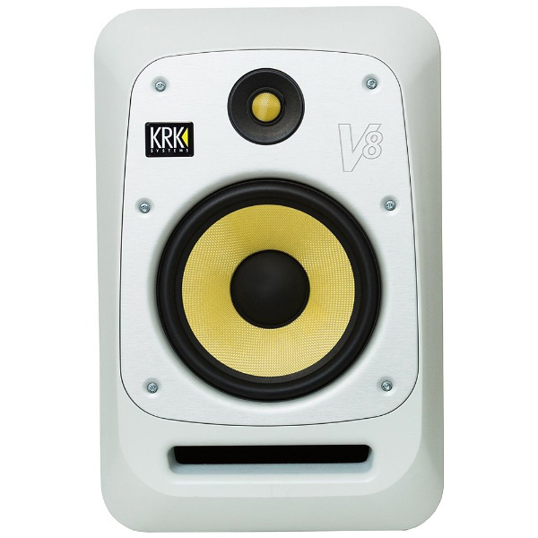KRK(ケーアールケー) / V8S4WN (1本) - モニタースピーカー -
