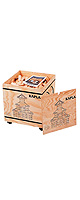 Kapla(カプラ) / 1000 Piece Wooden Building Set (#KP1000) 【魔法の積み木】