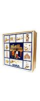 Kapla(カプラ) / 100 Piece Wooden Building Set 【魔法の積み木】