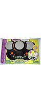 Kawasaki Music / Digital Mini Drum Set - ミニ電子ドラムパッド -