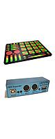 Keith McMillen Instruments(キース・マクミレン・インストゥルメンツ) / QuNeo MFC EXP Bundle 【3Dマルチタッチパッドコントローラ】