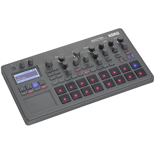 Korg(コルグ) / ELECTRIBE2 Music Production Station - シーケンサー -