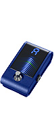 Korg(コルグ) / Pitchblack Custom BL PB-CS-BL - ペダルチューナー -  (200台限定)