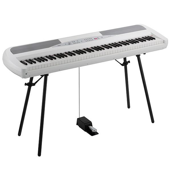 Korg(コルグ) / SP-280-WH - デジタルピアノ -