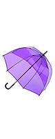 Fulton Umbrella Lavender Birdcage-1 - 鳥かご傘 - ★イギリスで大人気★