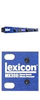 Lexicon(レキシコン) / MX300 - 2ch マルチエフェクター -