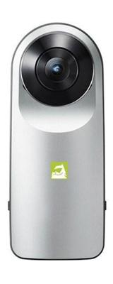 LG / LG-R105 - 360度 CAM VR カメラ -