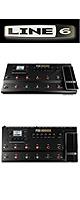LINE6(ラインシックス) / POD HD500X - マルチエフェクター アンプシュミレーター - 【バッグ&ギターシールドセット】 2大特典セット
