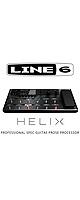 LINE6(ラインシックス) / Helix Floor - ギタープロセッサー - 【エフェクタ-バッグ&Belden高品質ギターシールドプレゼント!】 2大特典セット