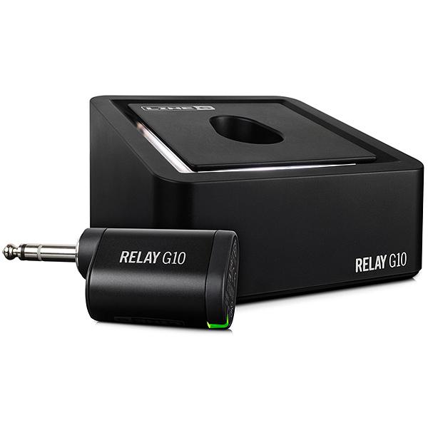 LINE6(ラインシックス) / Relay G10 - エレキギターワイヤレスシステム -