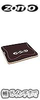 ■ご予約受付■ Zomo(ゾモ) / Laptop Sleeve (Brown) - ラップトップケース -