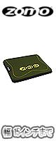 ■ご予約受付■ Zomo(ゾモ) / Laptop Sleeve (Green) - ラップトップケース -