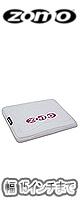 Zomo(ゾモ) / Laptop Protector (White) - ラップトップケース -