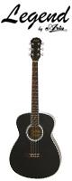Legend(レジェンド) /FG-15/MBK - アコーステックギター -