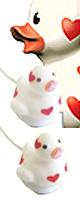 【限定1台】Ear Buds / Love Duckie Ear Buds - イヤホン - 『セール』『ヘッドホン』