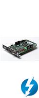 Lynx Studio Technology(リンクススタジオテクノロジー) / LT-TB  - Thunderbolt拡張カード -