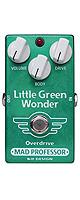 MAD PROFESSOR(マッド プロフェッサー) /  Little Green Wonder (PCB Version) LGW - ギターエフェクター オーバードライブ - 大特典セット