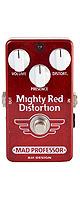 MAD PROFESSOR(マッド プロフェッサー) /  Mighty Red Distortion (PCB Version)  - ギターエフェクター ディストーション - 大特典セット