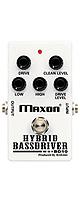 MAXON(マクソン) / Hybrid Bass Driver BD10  - オーバードライブ 《ベースエフェクター》 ■限定セット内容■→ 【・パッチケーブル(KLL15) 】