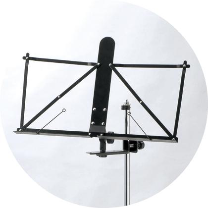 Kikutani(キクタニ) / MEB-2 マイクスタンド用譜面台
