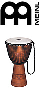 "MEINL(マイネル) / ADJ2-L+BAG (Water Rhythm 12"") ORIGINAL AFRICAN STYLE ROPE TUNED WOOD DJEMBES  - ジャンべ -"