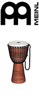 "MEINL(マイネル) / ADJ2-M+BAG (Water Rhythm 10"") ORIGINAL AFRICAN STYLE ROPE TUNED WOOD DJEMBES  - ジャンべ -"