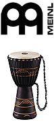 "MEINL(マイネル) / ADJ4-M+BAG (Moon Rhythm 10"") ORIGINAL AFRICAN STYLE ROPE TUNED WOOD DJEMBES  - ジャンべ -"