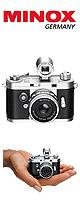 MINOX (ミノックス) / DCC 5.1 【Digital Classic Camera】