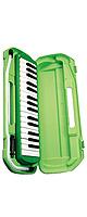 Kikutani(キクタニ) / メロディメイト MM-32 (GREEN) - 鍵盤ハーモニカ -