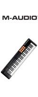 M-Audio(エム・オーディオ) / OXYGEN61 - ベロシティ対応61鍵MIDIキーボード・コントローラー - ■限定セット内容■ 【・イヤープロテクター 】