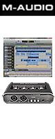 M-Audio(エム・オーディオ) / MobilePre 【USBインターフェース】