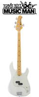 MUSICMAN(ミュージックマン) / Cutlass Bass Ivory White Maple Fingerboard - エレキベース: -