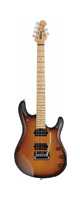 MUSICMAN(ミュージックマン) / John Petrucci 6ST Vintage Tobacco Burst/Maple Fingerboard - エレキギター - ■限定セット内容■→ 【・クリーニングクロス 】