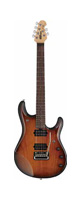 MUSICMAN(ミュージックマン) / John Petrucci 6ST Vintage Tobacco Burst/Rosewood Fingerboard - エレキギター - ■限定セット内容■→ 【・クリーニングクロス 】